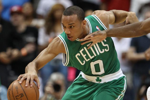 NBA Rumors: Avery Bradley Expected to Be Ready for Boston Celtics Training Camp