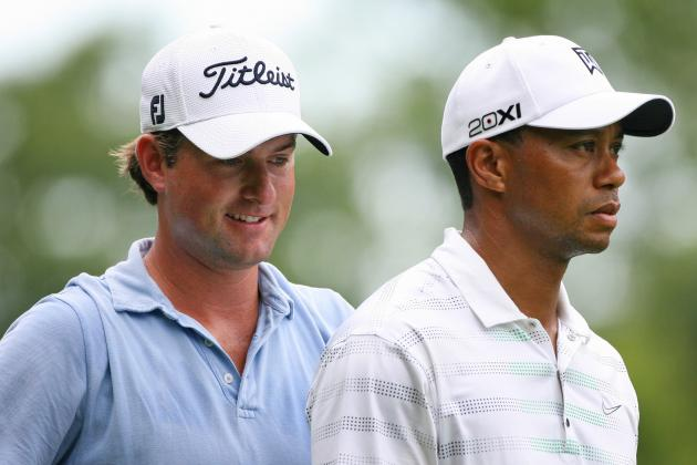 Greenbrier Classic 2012: Webb Simpson Continues to Show He's a Rising Star
