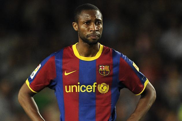Barcelona Transfer News: Has Seydou Keïta Left for the Right Reasons?