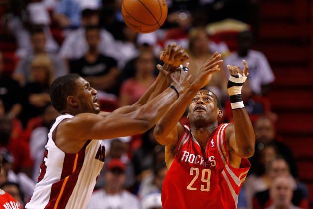 NBA Trade Rumors: Miami Heat Must Acquire Marcus Camby