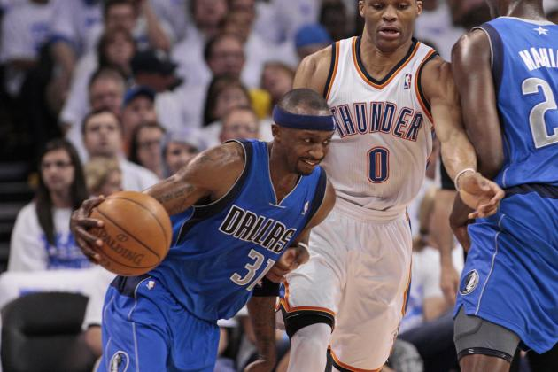 Boston Celtics: Will Jason Terry Be an Effective Replacement for Ray Allen?