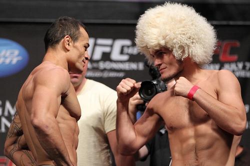 UFC 148: What We Learned from Gleison Tibau vs. Khabib Nurmagomedov