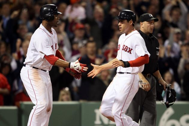 Boston Red Sox: Whose Lineup Return Is More Important, Ellsbury or Crawford?