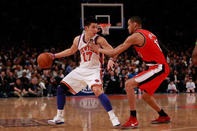 $30 Million Dollars: Is Jeremy Lin Worth It?