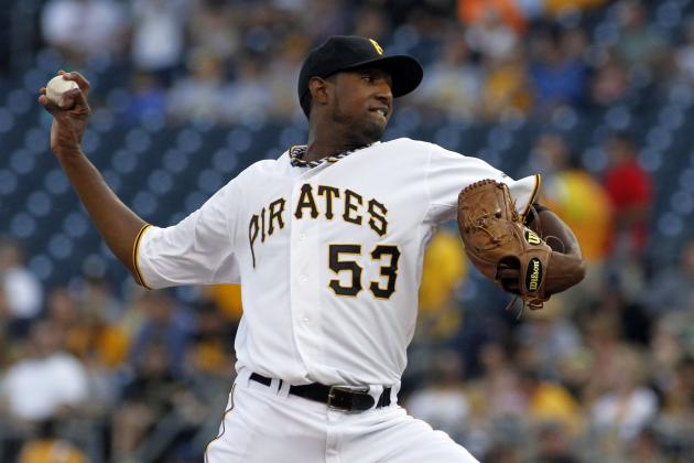 Pirates' McDonald Fans 10, Lowers ERA to 2.37