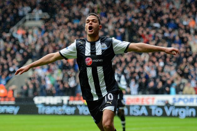 Arsenal Transfer Rumor: Hatem Ben Arfa Could Be Heading to Arsenal