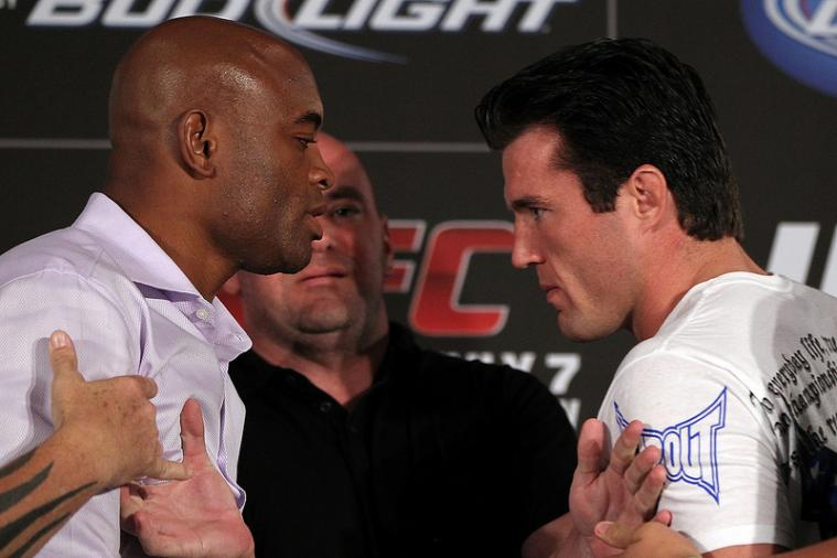 UFC 148 Live Streaming: Video Stream Options for Silva vs. Sonnen in Las Vegas