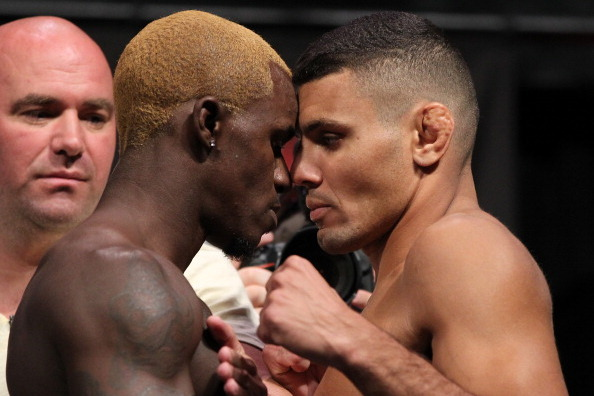 UFC 148: What We Learned from Melvin Guillard vs. Fabricio Camoes
