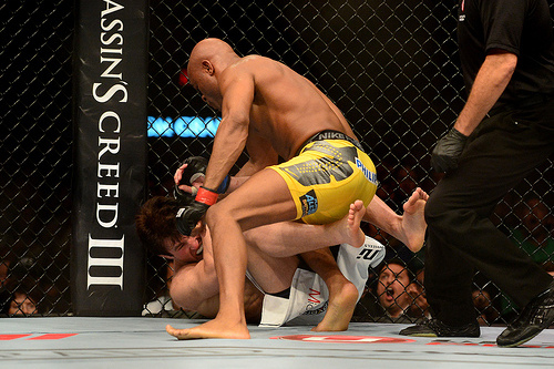 Anderson Silva vs. Chael Sonnen Results: What's Next for Silva?