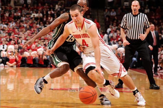 Ohio State Basketball: Will Aaron Craft Elevate His Game Following Surgery?