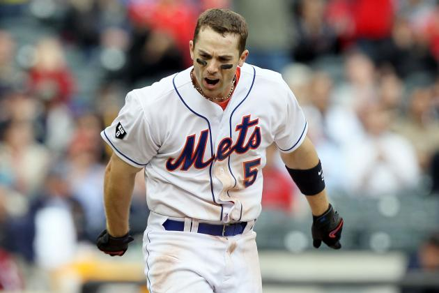 Did Facebook and Twitter Cause David Wright to Miss Start in MLB All-Star Game?