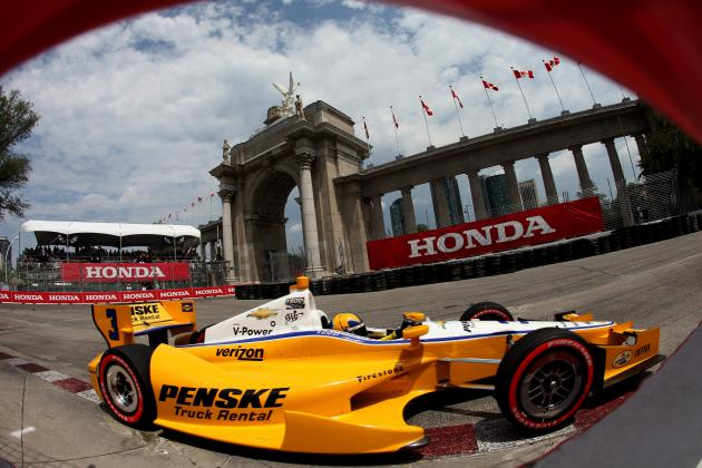 Honda Indy Toronto 2012 Results: Reaction, Leaders and Post-Race Analysis