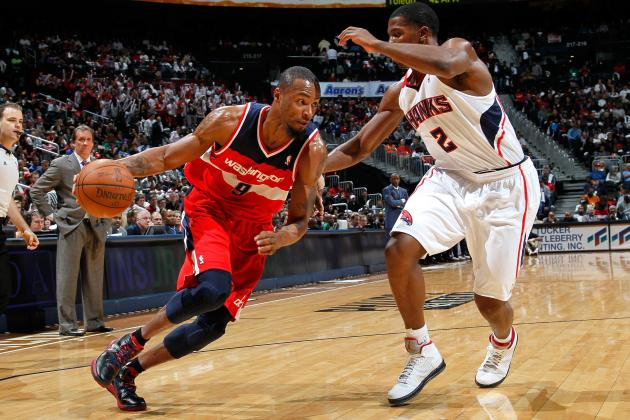 NBA Rumors: Rashard Lewis Must Sign with Miami Heat for Career Resurgence