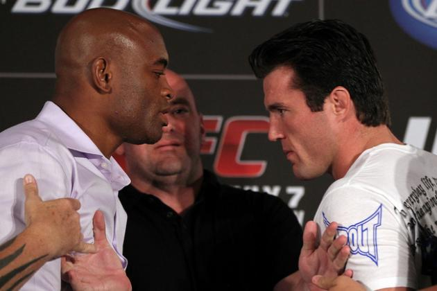 UFC 148 Results: 5 Things We Learned from Saturday's Fights