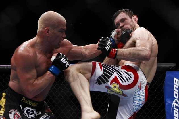 UFC 148 Results: The Last Hoorah of 'The Huntington Beach Bad Boy,' Tito Ortiz