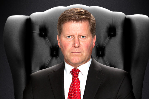 WWE News: John Laurinaitis Continues to Be Stripped of Real-Life Duties