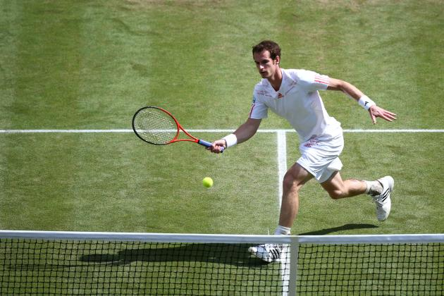 Wimbledon 2012: Analyzing Impact Finals Win Would Have on Federer and Murray