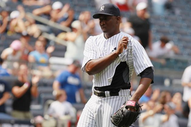 New York Yankees: How Rafael Soriano Has 'Untucked' Yankees' Closer Situation