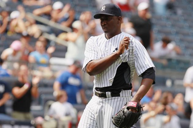 New York Yankees: How Rafael Soriano Has 'Untucked' Yankees' Closer Situation