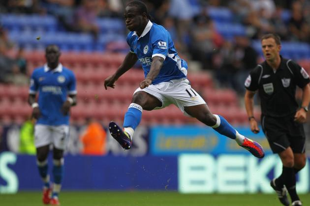 Arsenal Transfer Rumours: Gunners to Target Victor Moses If Theo Walcott Leaves