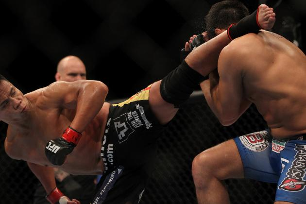 Cung Le vs. Patrick Cote: What's Next for the 2 Middleweights