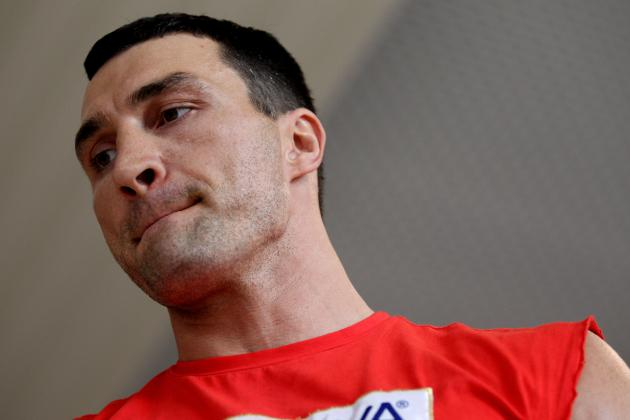 Klitschko vs. Thompson: What We Learned from Wladimir Klitschko's Win
