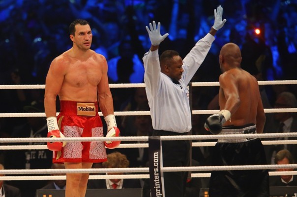 Klitschko vs Thompson Results: Lack of Top Competition Hurts Heavyweight Class