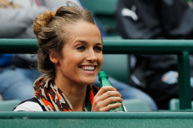 Andy Murray Girlfriend: Everything You Need to Know About Kim Sears