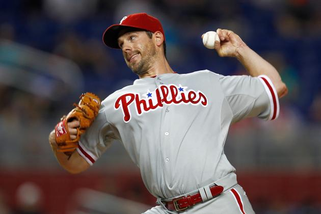 Cliff Lee's First Win Will Propel Him to Huge Second Half
