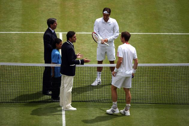 Wimbledon 2012 TV Schedule: Where to Watch the Men's Final on Replay