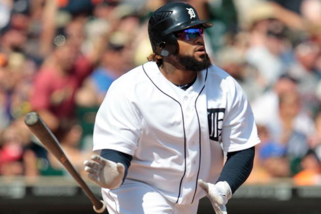 2012 Home Run Derby Predictions: Prince Fielder and Likeliest Winners