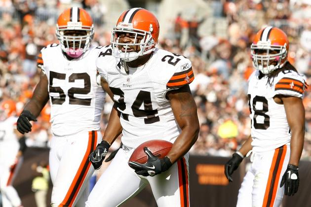 Cleveland Browns: Expect Team to Have a Top 10 Defense in 2012