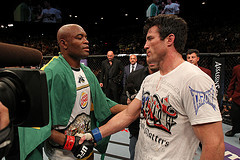 Silva vs. Sonnen 2 Results: Are Sonnen's Days as a Title Contender Over?
