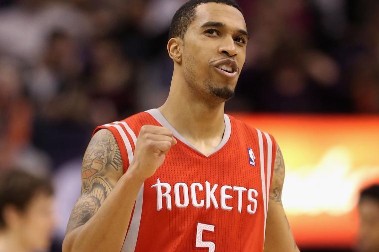 NBA Free-Agent Rumors: Boston Celtics in Hot Pursuit of Courtney Lee