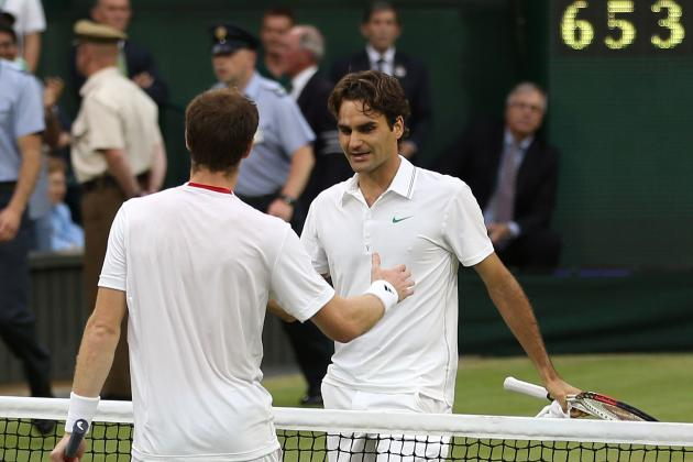 Wimbledon 2012: Conclusions Drawn from Epic Federer vs. Murray Final