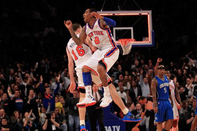 NBA Free Agency 2012: New York Knicks Need to Make Offers Now—Updated