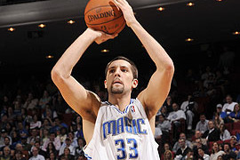 Ryan Anderson to New Orleans Hornets for Gustavo Ayon