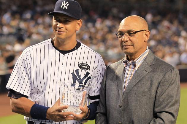 Reggie Jackson: Yankees Legend's Comments About Alex Rodriguez Are True