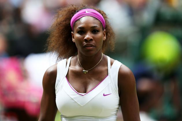 Wimbledon 2012: What Does Serena Williams' Win Mean for Women's Tennis?