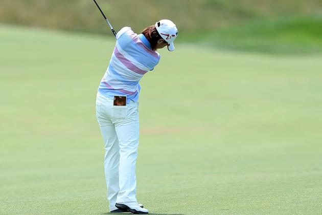 US Women's Open Golf: Na Yeon Choi's Performance Is Long Overdue