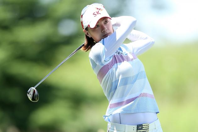 LPGA US Open 2012: Na Yeon Choi's Dominance Is Sign of Major Things to Come