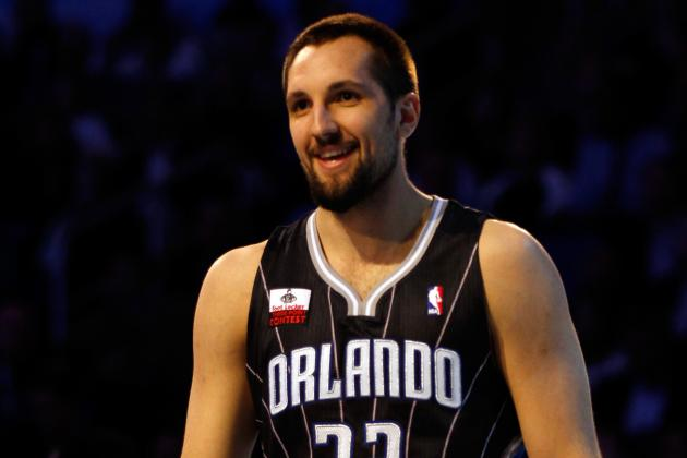 NBA Trade Rumors: Ryan Anderson Makes the New Orleans Hornets a Dangerous Team
