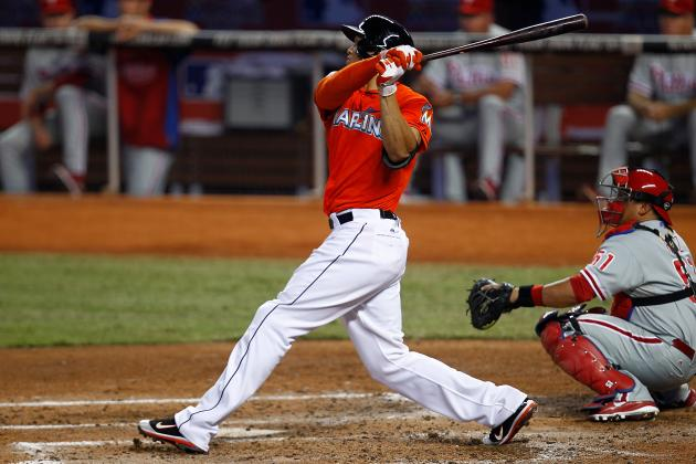 Home Run Derby 2012: Giancarlo Stanton's Injury Makes Event Far Less Interesting