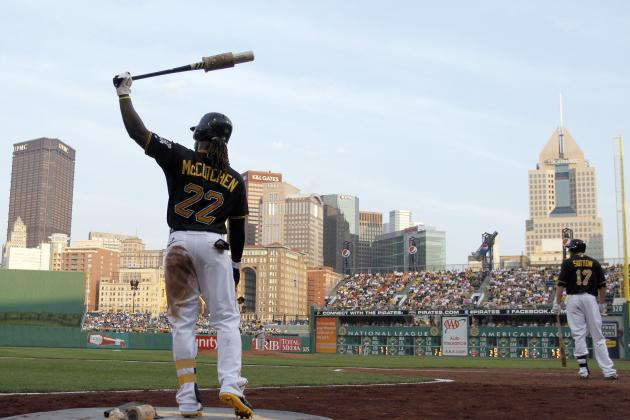 2012 Home Run Derby Contestants: Players Who Will Shine on Big Stage
