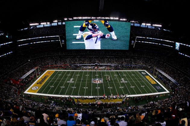 NFL Stadium Versus Home: Where Do You Want to Watch the Game?