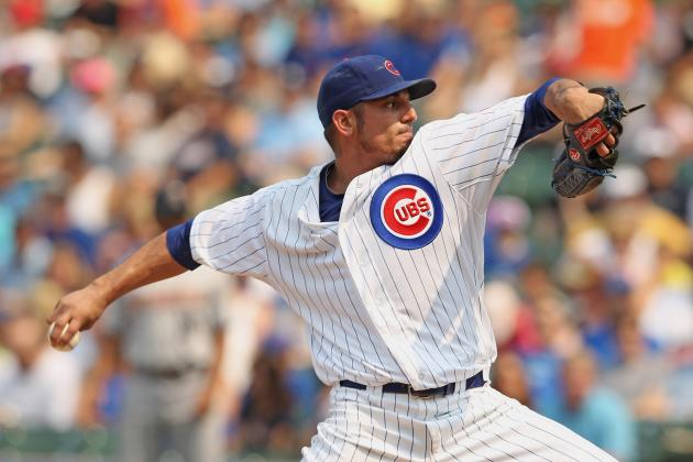 MLB Trade Rumors: Matt Garza Trade Pros and Cons