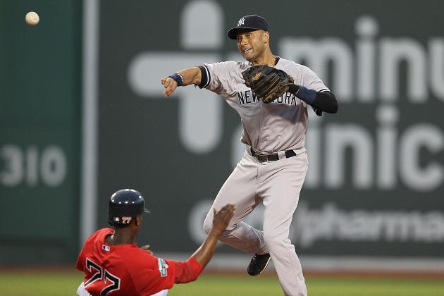 Yankees vs. Red Sox Live Blog: Fenway Series Finale on