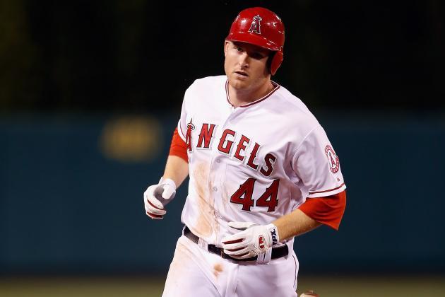 Angels 6, Orioles 0