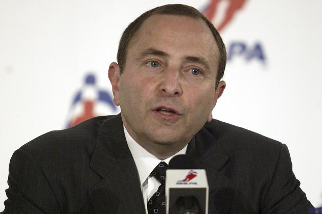 NHL: Why the Collective Bargaining Agreement Should Have Already Been Settled