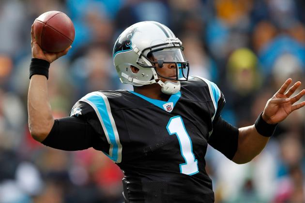 Adjustments Defenses Must Make to Shut Down Cam Newton